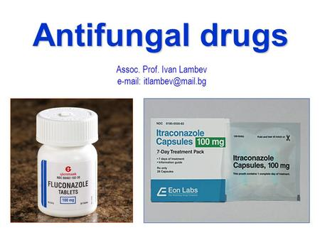 new lead structures in antifungal drug Antiviral drug: antiviral drug, any agent that is used in the treatment of an infectious disease caused by a virus viruses are responsible for illnesses such as hiv/aids, influenza, herpes simplex type i (cold sores of the mouth) and type ii (genital herpes), herpes zoster (shingles), viral hepatitis.