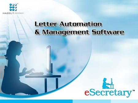 Letter Automation Letter Management Organize Contacts Template Management Simplified Mail merge & email merge Double Productivity with.
