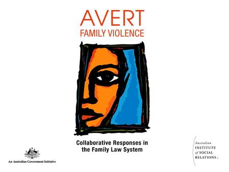 Risk Factors and Family Violence Risk Factors There is no single cause of family violence, but a number of risk factors – characteristics that increase.