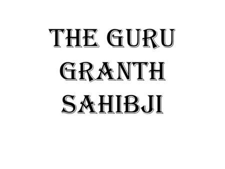 guru granth sahib with meaning in punjabi pdf