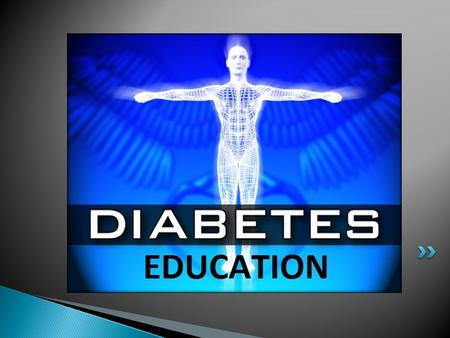  Objectives: ◦ Explain the different characteristics of type 1 diabetes, type 2 diabetes, and gestational diabetes. ◦ Show examples of the symptoms of.