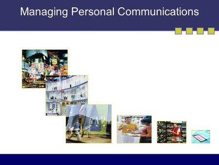 Managing Personal Communications. 19-2 Direct Marketing Use of consumer-direct channels to reach and deliver goods and services to customers without using.