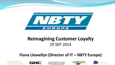 Reimagining Customer Loyalty