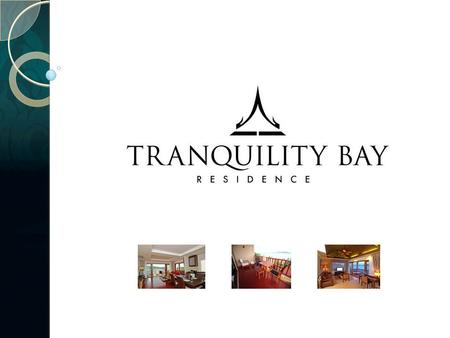 Tranquility Bay Residence, a premier boutique development located on over 230 meters of private beach on the island of Koh Chang, Thailand. Tranquility.