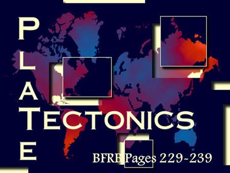 BFRB Pages 229-239.