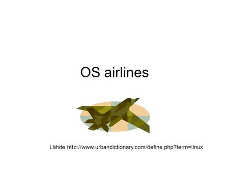 OS airlines Lähde