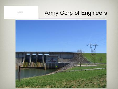 Army Corp of Engineers. Developed IVM plan for Tennessee island ROW.