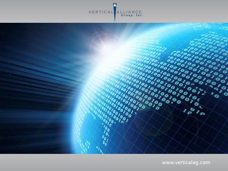 Www.verticalag.com. Operations: Increase Revenue Delivers a Consistent ROI Improving Operating Ratios Show where your Cost over runs are and how to fix.