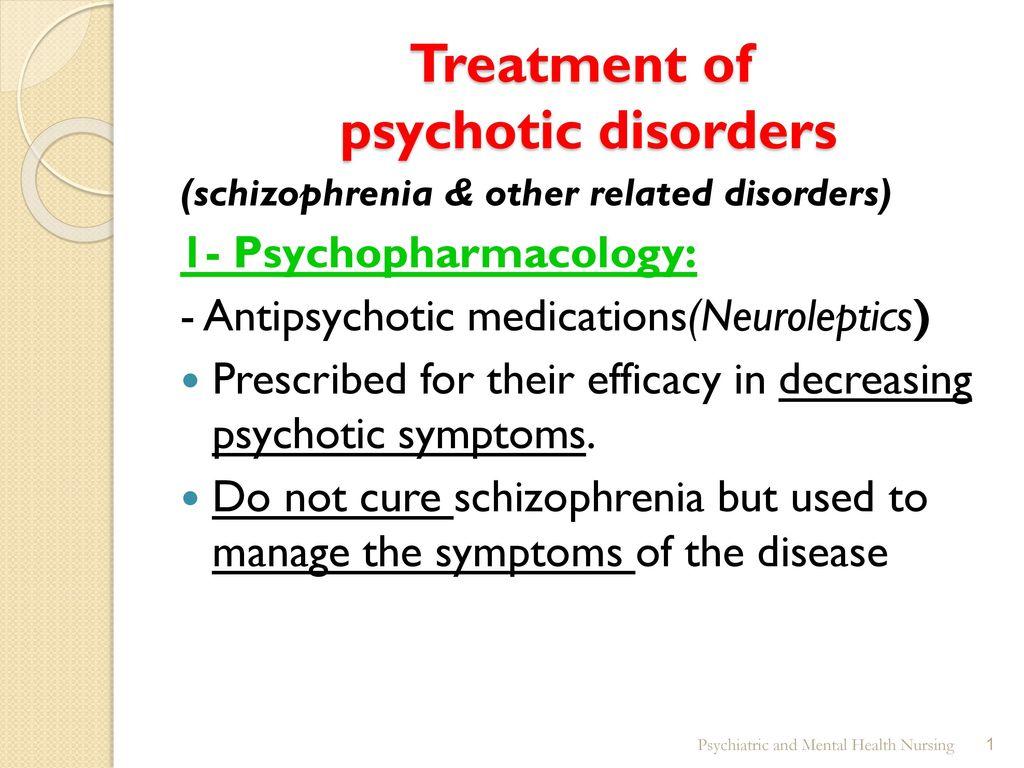 NIMH » Understanding Psychosis