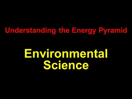 energy and environmental science pdf