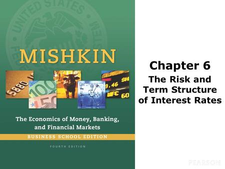 an economic analysis of financial structure Economics 3310 money, banking and financial intermediaries michael dorman chapter 8 an economic analysis of financial structure this preview has intentionally blurred sections.