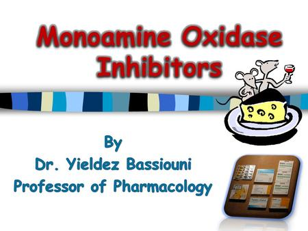 Monoamine oxidase inhibitors Monoamine Oxidase Inhibitors (MAOIs) are a class of powerful antidepressant drugs. They are particularly effective in treating.