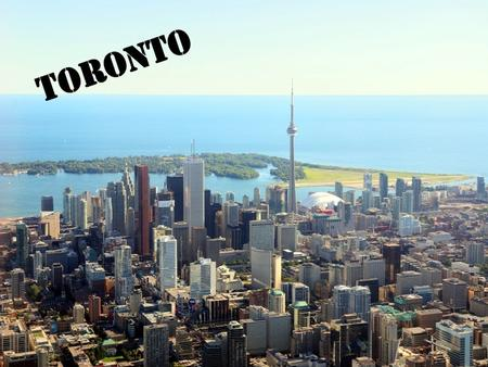 The Toronto's population is about 2.5 million people. Christianity is the largest religious group in Toronto. Toronto's population is cosmopolitan and.