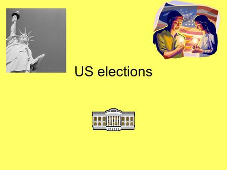 US elections. What is the name of the current President of the United States?