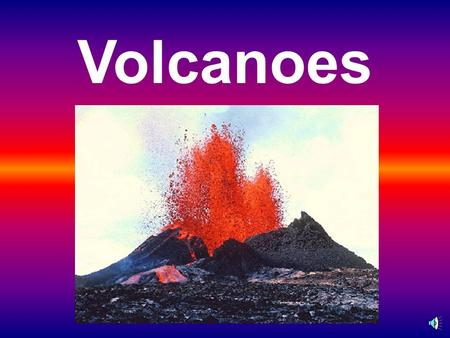 Volcanoes Volcanoes occur most frequently at plate boundaries. Some volcanoes occur in the interior of plates in areas called hot spots. Most of Earth's.
