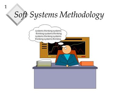 Soft Systems Methodology