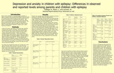 Introduction When a child is referred for a neuropsychological evaluation, a battery of cognitive tests is typically administered to the child directly.