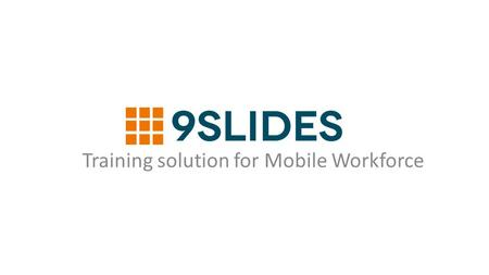 Training solution for Mobile Workforce. People expect to consume content when and where they want to. Training for Mobile Workforce.