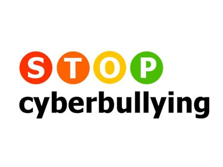 Goals of this session Identify the definition of cyberbullying Identify the signs when a child is being bullied or is being a bully Identify the four.