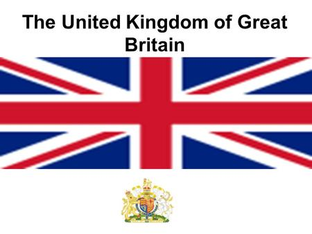 The United Kingdom of Great Britain. LOCATION Located off the northwestern coast of continental Europe. Northern Ireland is the only part of the UK with.