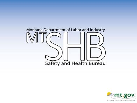 OSHA Recordkeeping Employment Relations Division Occupational Safety and Health Bureau.