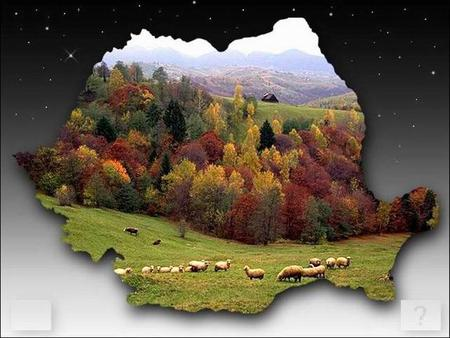 Romania's neighbours: Moldavia Republic Ukraine Hungary Serbia Bulgaria The Black Sea Romania's relief is harmonious and full of variety in landscapes.