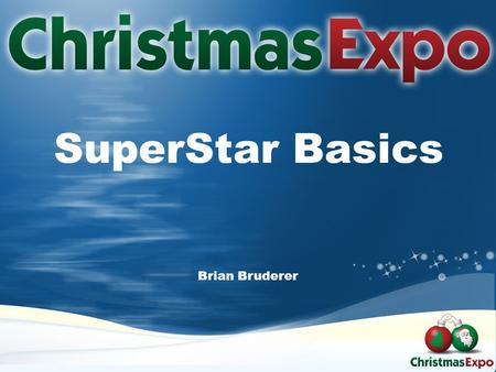 SuperStar Basics Brian Bruderer. Sequence Editors Traditional sequence editors use a large grid to control when channels are turned on and off. This approach.