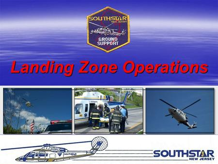 Landing Zone Operations