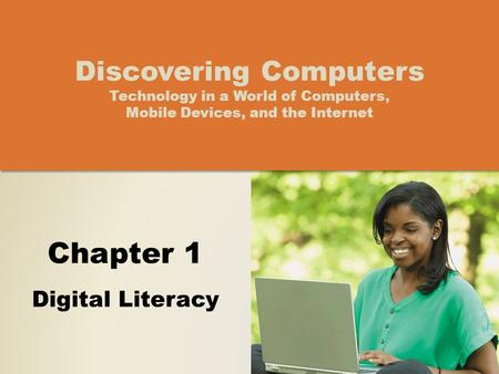Objectives Overview Differentiate among laptops, tablets, and servers Describe the purpose and uses of smartphones, digital cameras, portable media players,