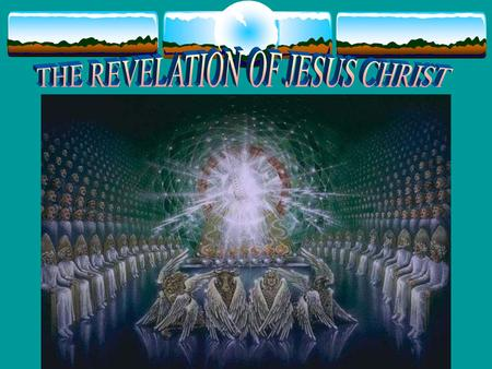"REVELATION – CHAPTER 4:1-11 THE THRONE ROOM of HEAVEN! JOHN WRITES: - ""AFTER THESE THINGS"" …"