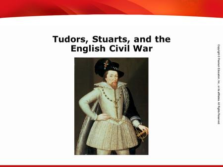TEKS 8C: Calculate percent composition and empirical and molecular formulas. Tudors, Stuarts, and the English Civil War.
