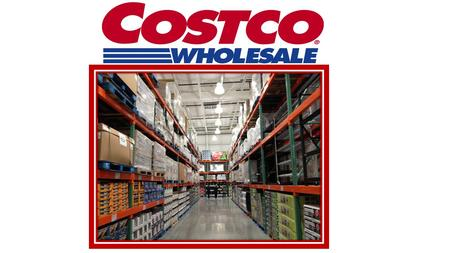 The first store was opened in Seattle, Washington in 1983. Costco's mission is to continually provide their members with quality goods & services at the.