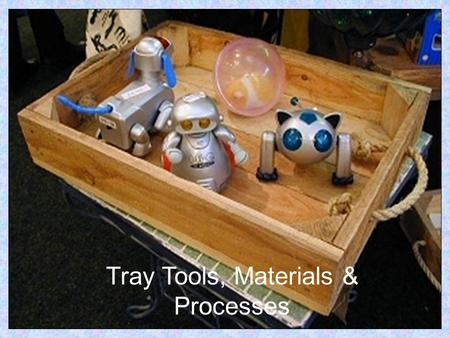 Tray Tools, Materials & Processes. The Pillar Drill can be used to drill wood, metal, and plastic. As a general rule the larger the hole you are trying.