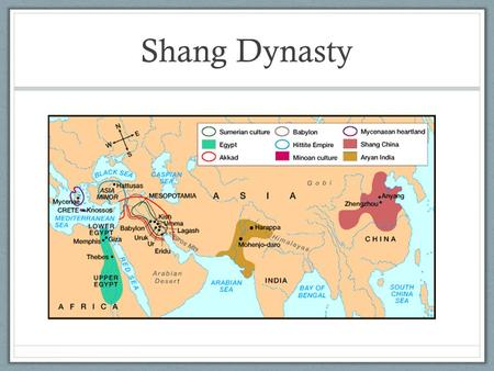 Shang Dynasty. Government and Society Strong Monarchy Order King ' s governors ruled distant parts of kingdom King also had large army at disposal Prevented.