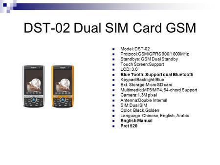 TMT-07 TV Mobile Phone Brands: GSM 900/1800Mhz - ppt download