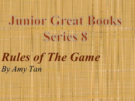 two kinds by amy tan pdf