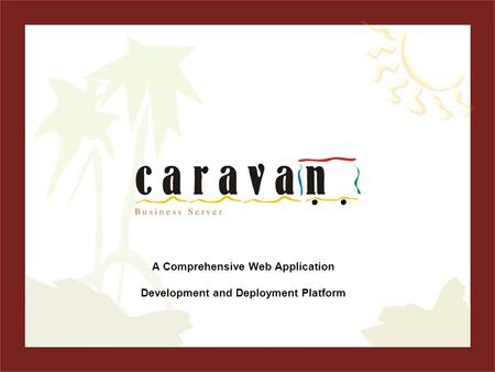 A Comprehensive Web Application Development and Deployment Platform.