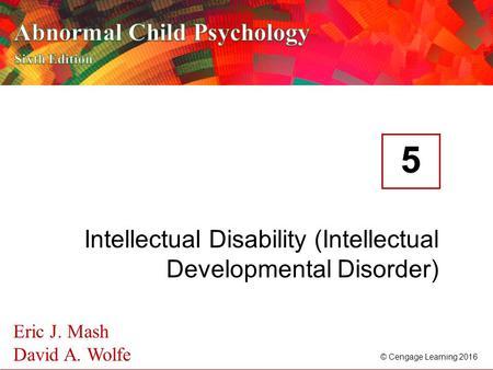 What Causes Mental Retardation in Children?