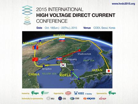 Brief on HVDC 2015 Brief on HVDC 2015