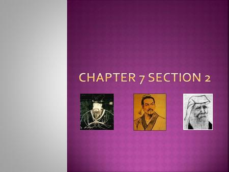 Chapter 7 Section 2.
