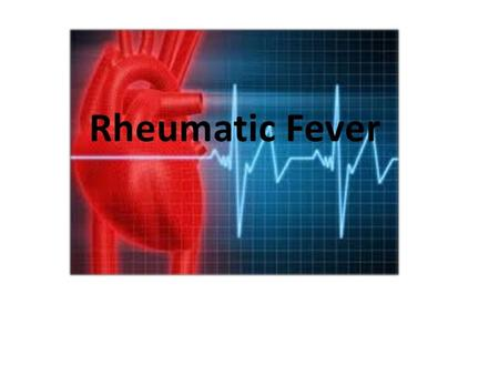 Acute rheumatic fever (ARF) is a delayed, nonsuppurative sequela of a pharyngeal infection with the group A streptococcus.