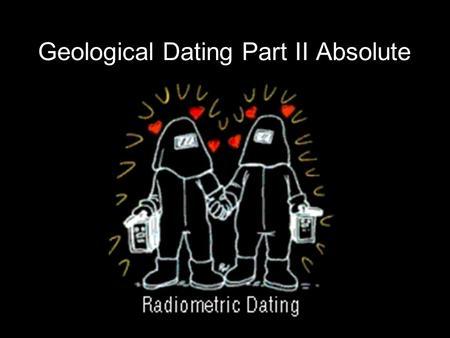 radiometric dating animation