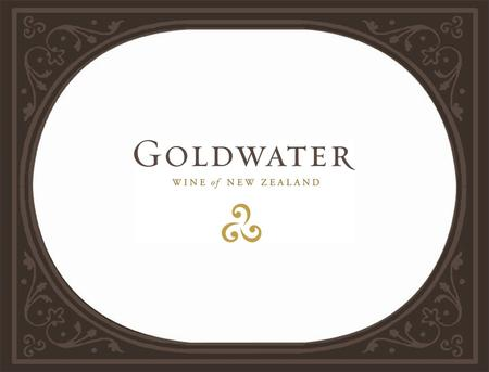 Overview Goldwater first established in 1978 at Waiheke Island vineyard In 1992, Marlborough Sauvignon Blanc and Chardonnay added to portfolio Transition.