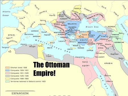 The Ottoman Empire!. Common Characteristics of ALL Muslim Empires land empires oriented toward military conquest inward orientation (trading within cultural.