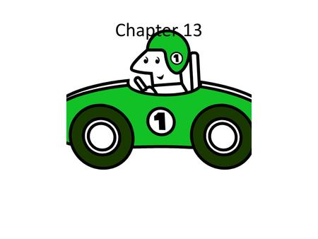 Chapter 13. Tire Failure What is a blow out? Your tire suddenly loses air pressure Which direction will your vehicle pull when a blow out occurs? The.