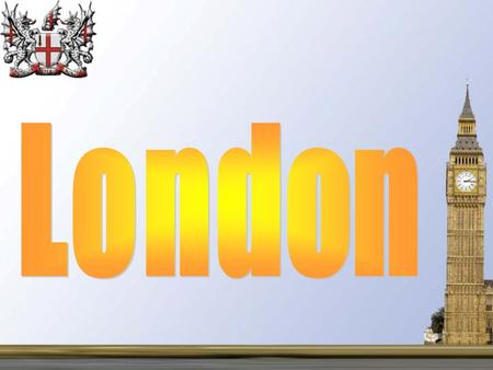 London is the largest urban area and capital of England and the United Kingdom. At its core, the ancient City of London, to which the name historically.