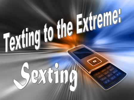 Sexting online kik