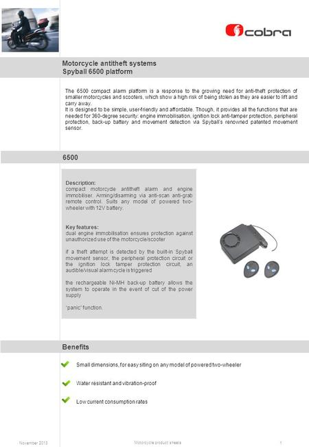 ANTI THEFT PROTECTION SYSTEMS IMMOBILISER LECTURER NAME: MR - ppt