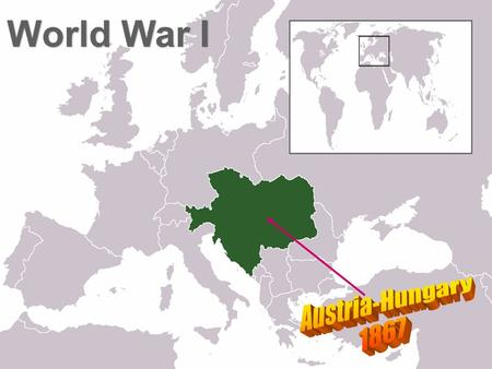 Causes of World War ICauses of World War I - MAINAMAINA ilitarism ilitarism – policy of building up strong military forces to prepare for war llianceslliances.