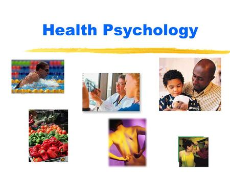 Health Psychology. What Do Health Psychologists Do? yTeachers, research scientists, clinicians yApplied health psychologists: licensed practitioners who.